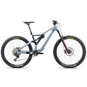 ORBEA Rallon M20, blue/red